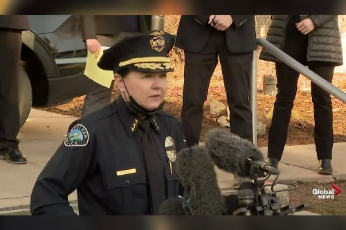 Boulder police give update on King Soopers shooting