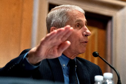 House Republicans demand Fauci testify, release unredacted emails: report