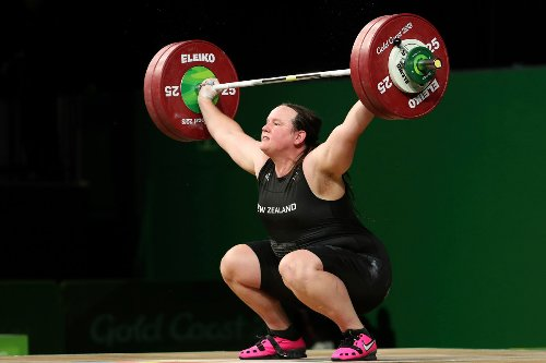 New Zealand weightlifter to become first trans athlete to compete in Olympics