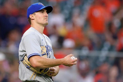 Blue Jays vs. Braves prediction: Bet on desperate Ross Stripling