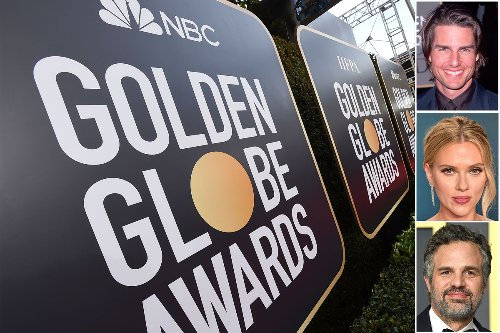 Hollywood's hypocritical, eye-rolling protest of the Golden Globes