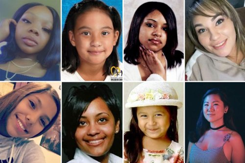 Critics claim 'missing white woman syndrome' has overshadowed these missing persons cases