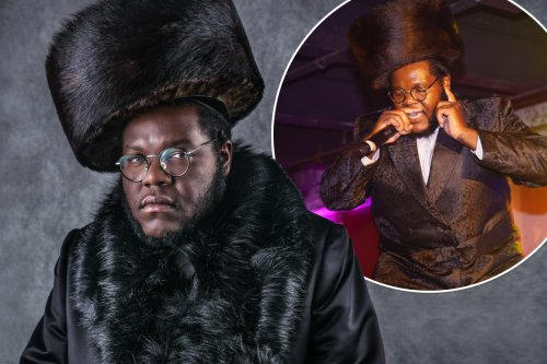 Gangsta rapper turned Orthodox Jew now dropping beats in New York
