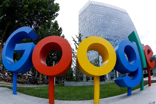 New York to co-lead antitrust suit against Google over app store: report