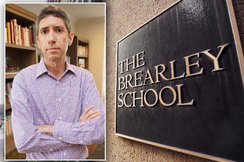 Dad who wrote scathing letter to Brearley about race focus: 'Someone had to'