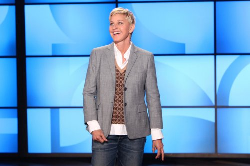 """Most shocking moments in """"The Ellen Show"""" history"""
