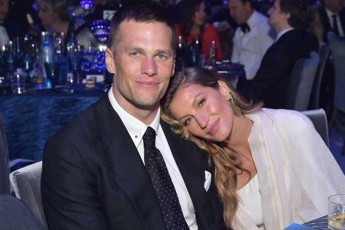 Tom Brady explains the phone call that changed his life