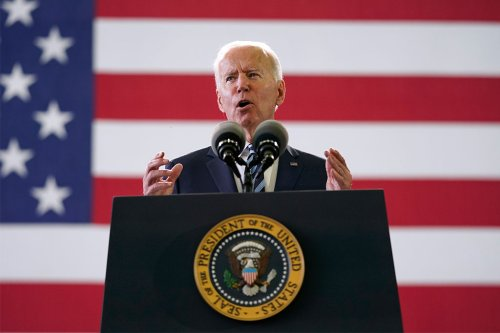 Bidenomics is proving a total disaster that could send America back to stagnant '70s