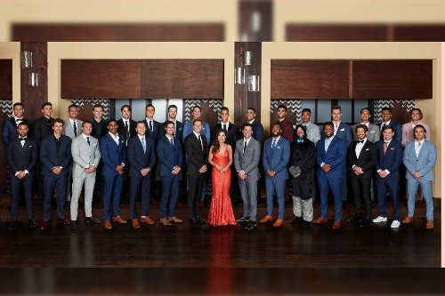 Who went home on 'The Bachelorette'? See who was eliminated so far