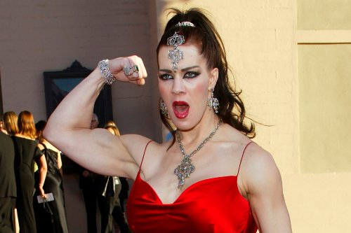 Chyna's side of tragic post-WWE fall will finally be told in VICE documentary