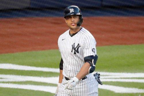 Giancarlo Stanton's missing power exemplifies Yankees' struggles