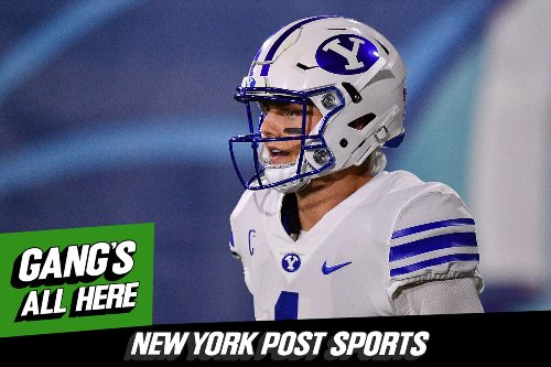 Listen to Episode 67 of 'Gang's All Here': Evaluating Jets' Draft feat. Kim Jones