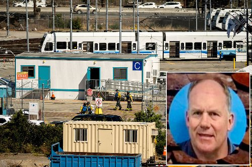 San Jose rail yard shooter Samuel Cassidy 'had two sides,' complained about work: report