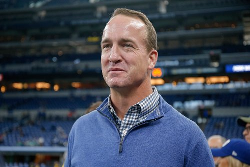 Could Amazon be the one to finally land Peyton Manning as an NFL analyst?