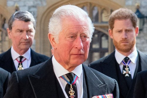 Prince Charles to take estranged son Harry to see Philip tributes: report