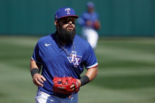 Yankees trading for Rangers infielder Rougned Odor