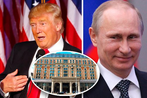 How anti-Trump 'Steele dossier' exposed shoddy world of 'private spies'