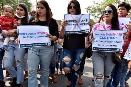 Indian teenager beaten to death, hanged for wearing jeans