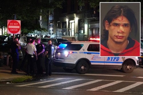 NYPD cop assigned to combat gun violence shot by gang member, Dermot Shea says