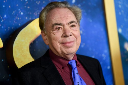 Andrew Lloyd Webber may close 'Cinderella' musical due to COVID rules