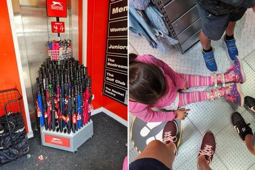 UK mom recounts broken elevator's 'humiliating' effect on wheelchair-bound daughter
