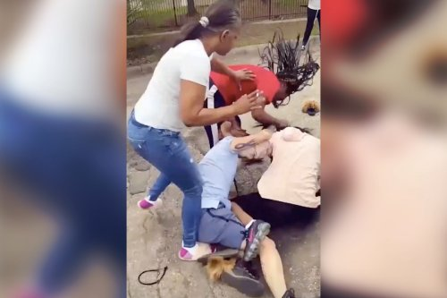 Postal worker beaten by women allegedly looking to steal stimulus checks