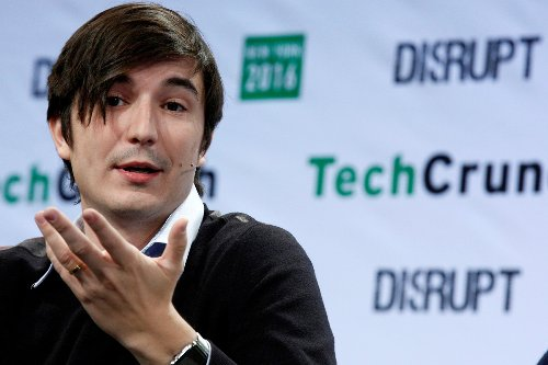 '$40 billion' Robinhood app tries to vault SEC hurdles
