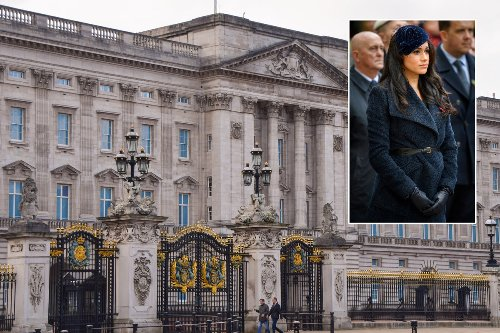 Buckingham Palace inquiry results of Meghan Markle's 'bullying' could be delayed until 2022