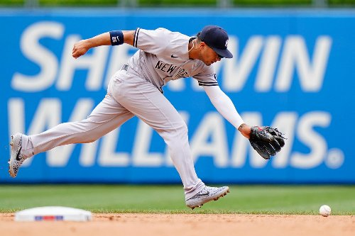 Terrible Yankees blanked by Phillies in embarrassment