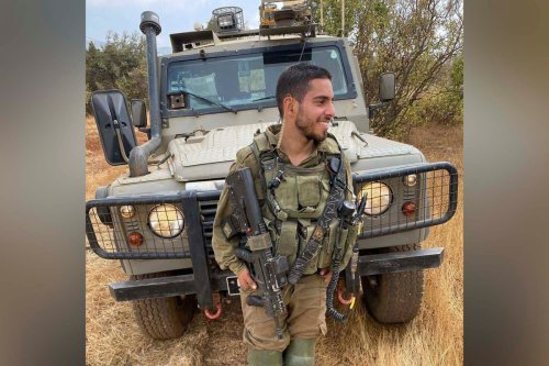 Israeli soldier killed in anti-tank missile attack by Hamas