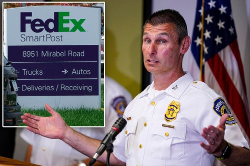 FedEx mass shooter was reportedly 'known' to authorities