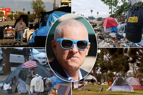 LA residents blast proposed homeless campsites at beaches, parks