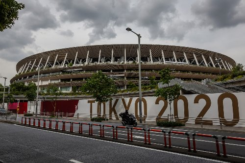Tokyo Olympics will need $800M taxpayer bailout if fans can't attend