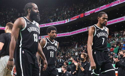Why Nets are NBA's most hated team