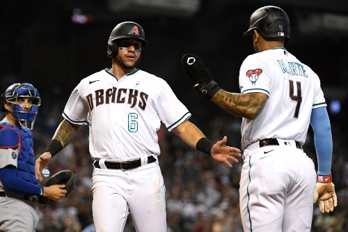 Why it's time to start betting on the Diamondbacks — the worst team in baseball