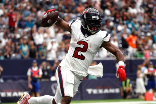 Fantasy football: Forget about Week 1 when it comes to your lineup