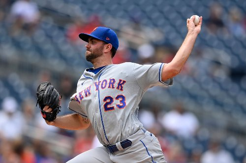 David Peterson does it all for Mets in another encouraging outing
