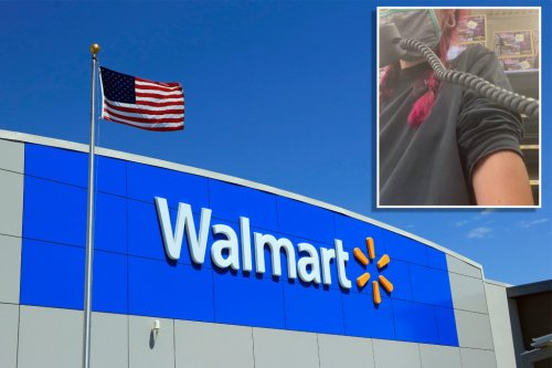 Walmart worker's resignation in Louisiana goes viral: 'F–k this job'