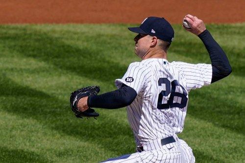 Where Mets, Yankees figure in pitching power rankings