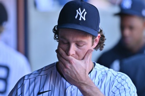 Gerrit Cole's boo-filled Yankees nightmare could not have come at a worse time