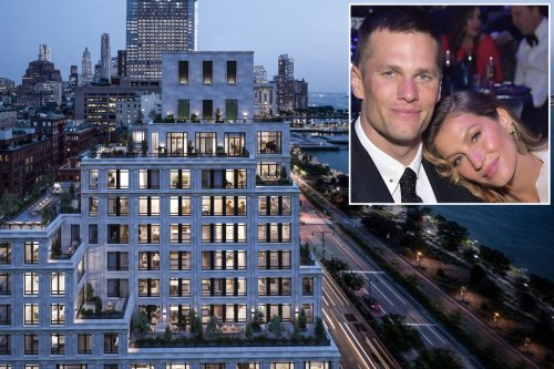 Celebrities Are Loving Miami Real Estate