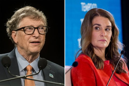Bill and Melinda Gates don't have a prenup, court docs reportedly reveal