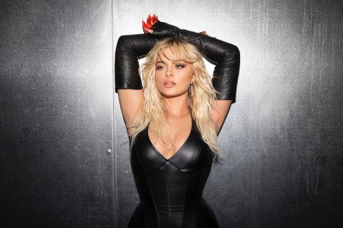Bebe Rexha: 'I'm a little f–ked up' — but making 'Better Mistakes'