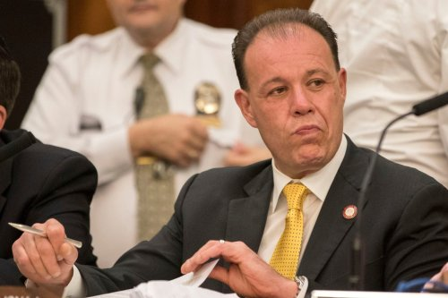 Bronx councilman steered shelter away from family-owned building