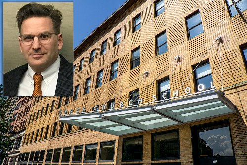 NYC private school principal hits back at whistleblowing teacher