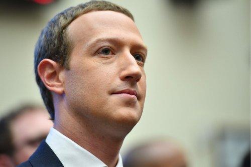 White House not stolen, but bought with Zuckerberg's money: Goodwin