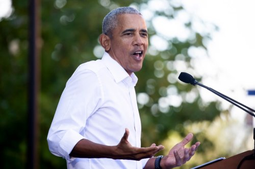 Obama's fake outrage and other commentary