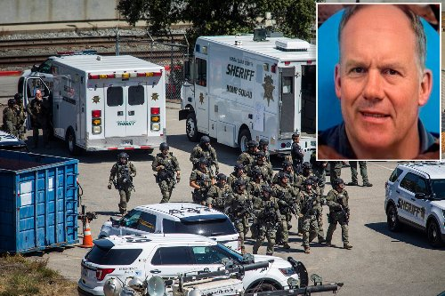 San Jose shooter Samuel Cassidy talked about killing colleagues for years: ex-wife