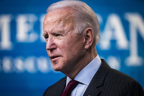 Biden's hopes for an Iran deal now are beyond surreal
