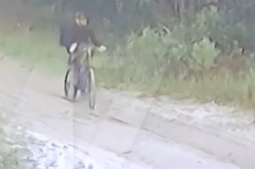 Another possible Brian Laundrie sighting reported — this time on bike in Florida